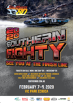 View details for 2020 Southern 80 General Admission One Day